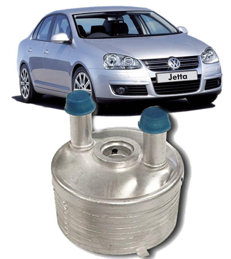 Resfriador Trocador de Calor Cambio Automatico 9g Jetta 2.5 de 2006 a 2010 - 09g409061