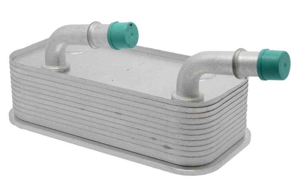 Resfriador Trocador de Calor Cambio Bmw E46 X3 325i 323i 328i 330i 320i - 2000 a 2006
