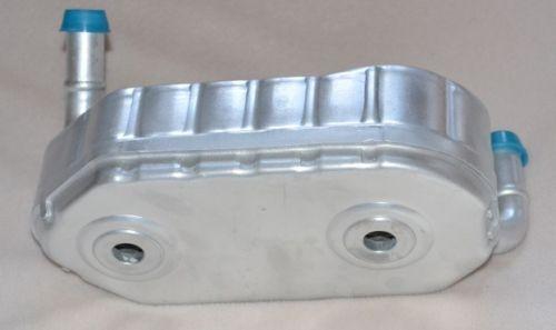 Resfriador Trocador de Calor Cambio Passat 2.8 Vr6 1993 A 1997 - 096409061C  / 096409061E