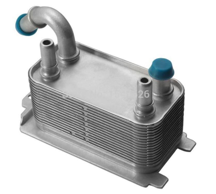 Resfriador Trocador de Calor Cambio Volvo Xc60 2.0 Turbo T5 de 2009 à 2013