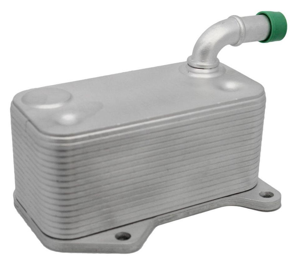 Resfriador Trocador de calor Motor A4 A3 Sportback Passat 2.0 Turbo - 06d117021c
