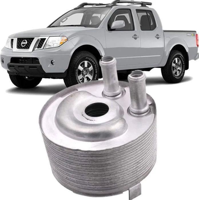 Resfriador Trocador de Calor Motor Frontier 2.5 16v Diesel de 2007 à 2011