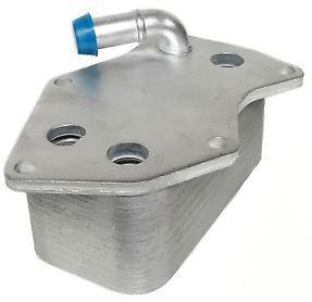 Resfriador Trocador de Calor Motor Jetta 2.5 20V 170CV de 2006 a 2010 - 07k117021c