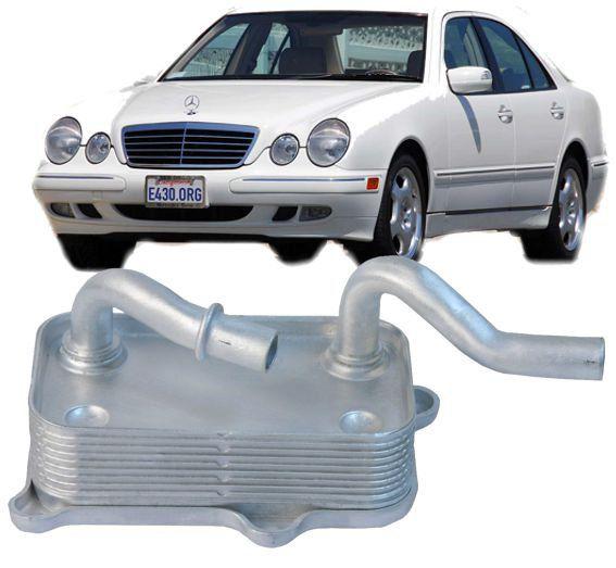 Resfriador Trocador de Calor Motor Mercedes Benz E320 CLK320 ML320 SLK320 - 1121880401
