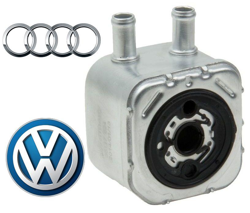 Resfriador Trocador de Calor Motor Passat 2.8 Audi A4 A6 Tt Motores 2.7 2.8 3.0 3.2 e 3.6