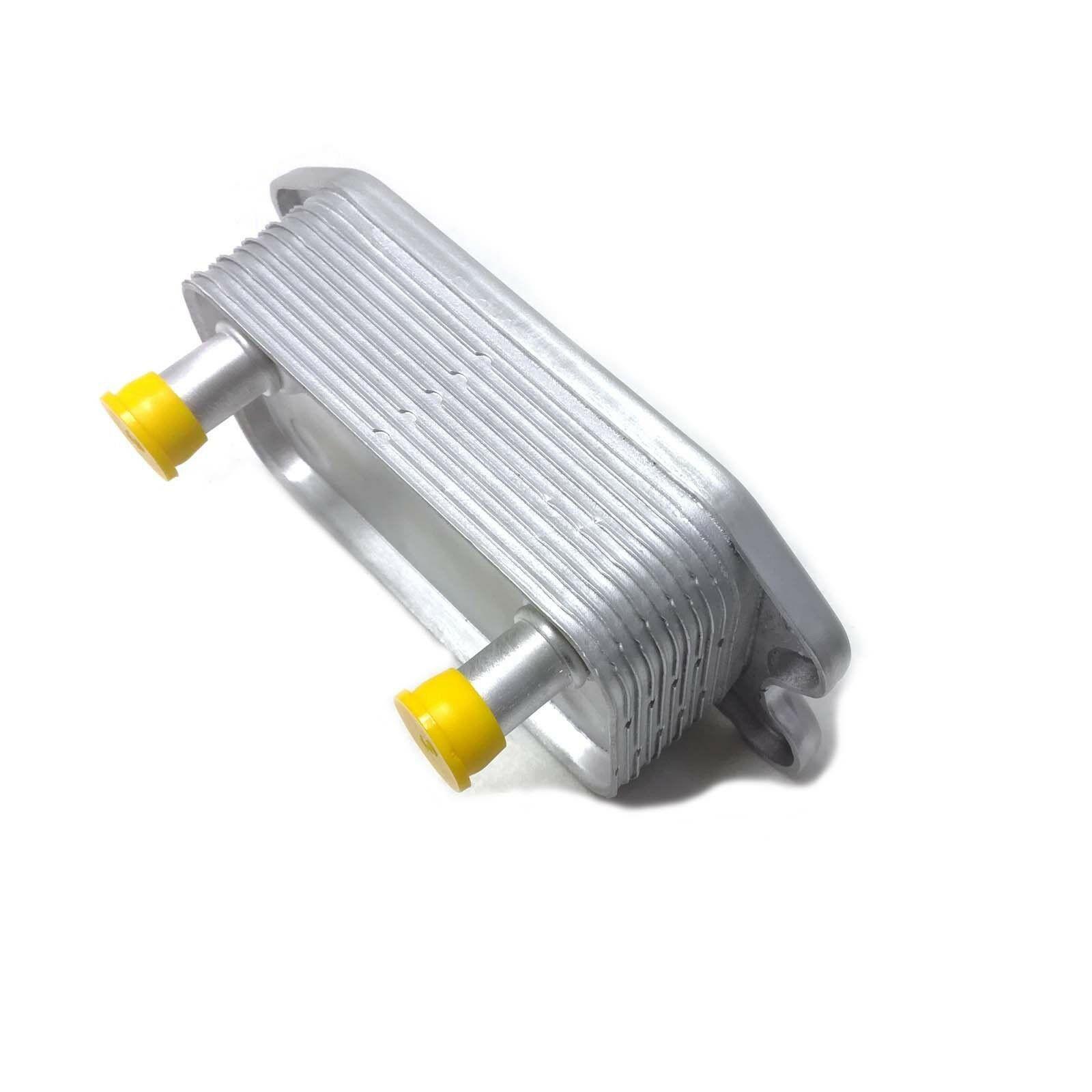 Resfriador Trocador de Calor Motor Volvo C30 2.5 T5 Turbo de 2007 à 2013 - 30637966