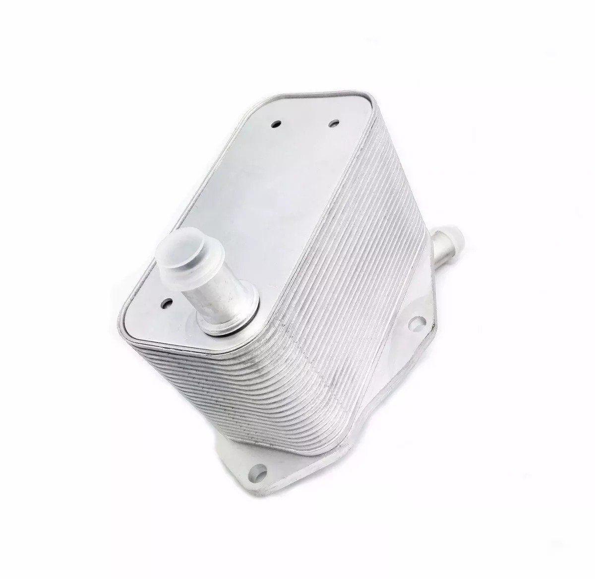 Resfriador Trocador de calor Motor Volvo Xc60 3.0 V6 T6 De 2010 A 2015