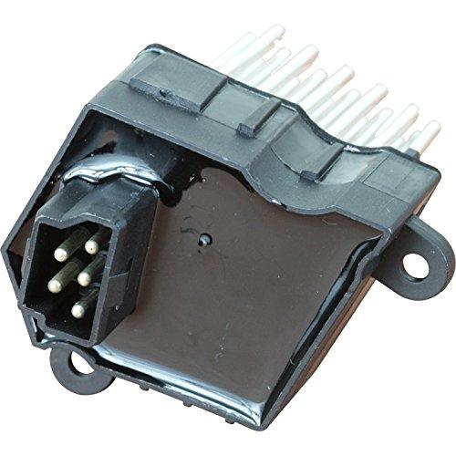 Resistencia Ar Condicionado Bmw 320i 325i 328i 330i X3 X5 2.5 3.0 4.4 de 1999 a 2006