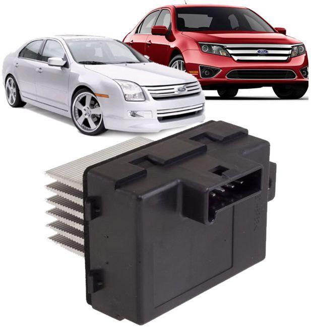 Resistencia Ar Condicionado Fusion 2.3 2.5 e 3.0 de 2005 a 2012 8E5Z19E624A