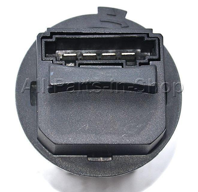 Resistencia Ar Condicionado Peugeot 307 407 Citroen C3 C4 C5 C6 DS3 6441. S7