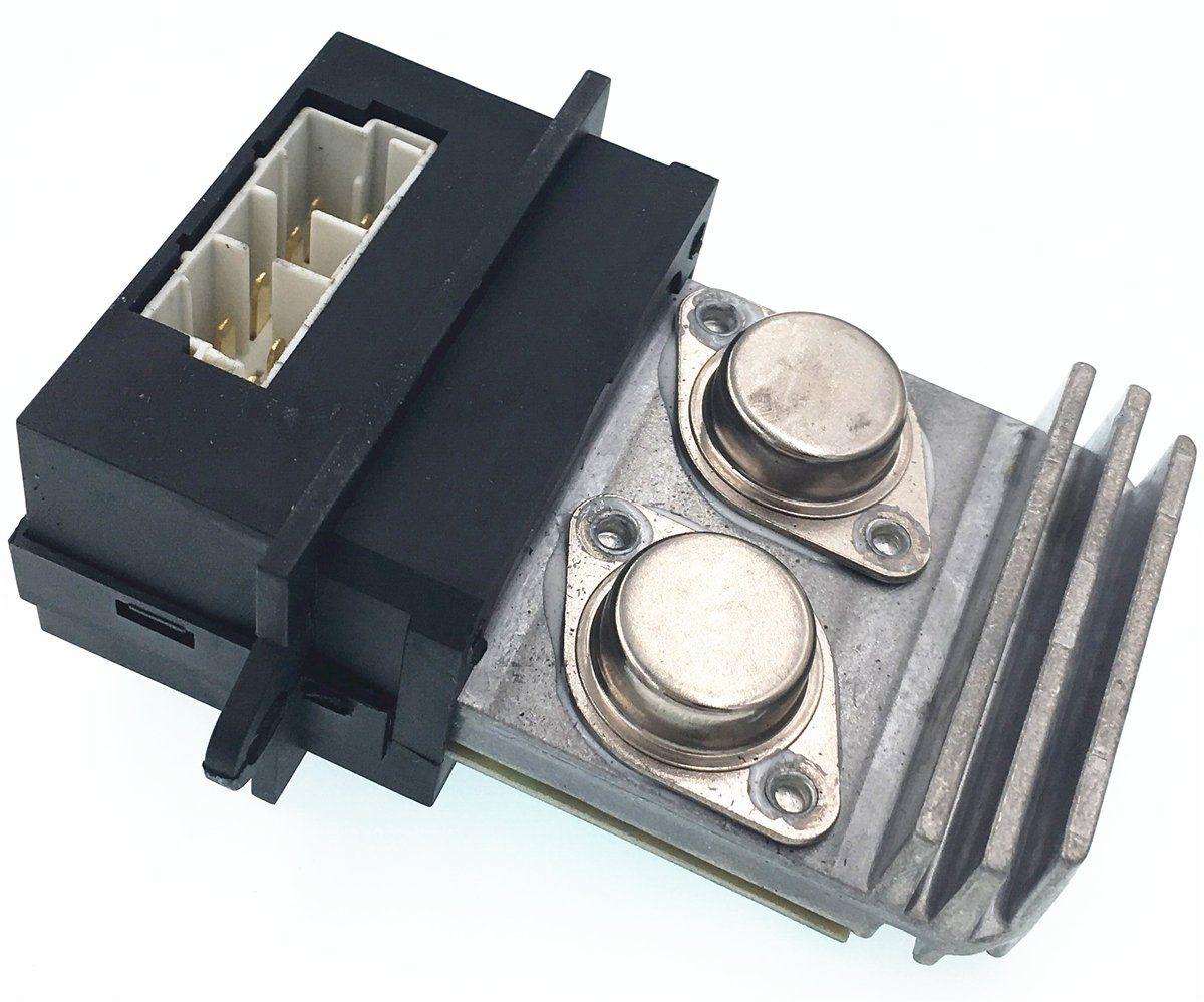 Resistencia do Ar Condicionado Vectra com Painel Digital de 1996 À 2005