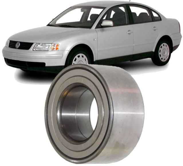 Rolamento de Roda Dianteira Audi A4 Avant/Avant 4 Audi A6 2.4 e 2.8 , Passa