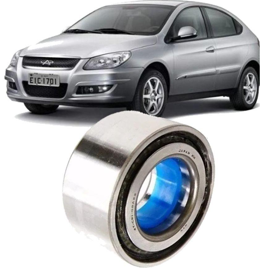 Rolamento de Roda Dianteira Chery QQ e Cielo 1.6 16V Com ABS