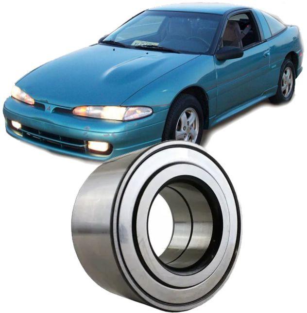 Rolamento de Roda Dianteira Eclipse 2.0 Turbo ou Aspirado de 1991 à 1994
