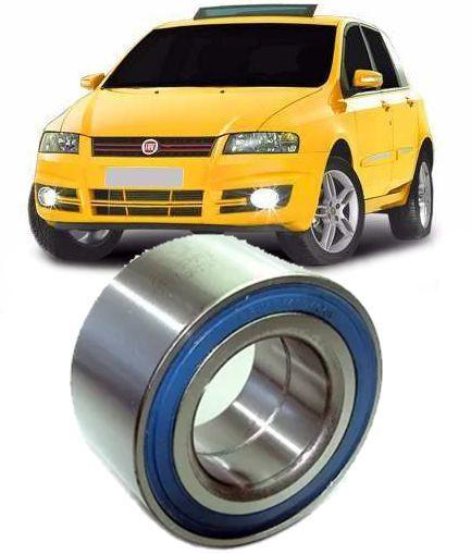 Rolamento de Roda Dianteira Fiat Stilo todos Sem Freio ABS