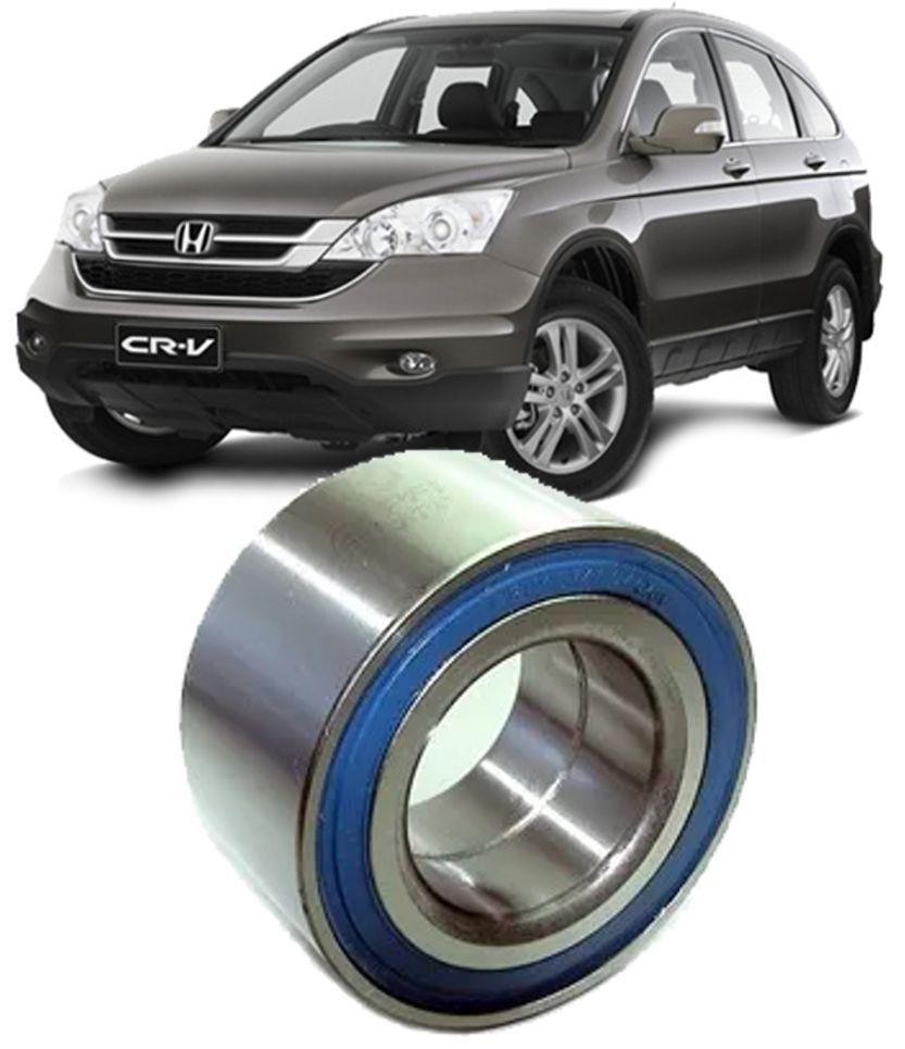 Rolamento de Roda Dianteira Honda Crv 2.0 16v de 2007 à 2019 Hrv 1.8 Após 2015