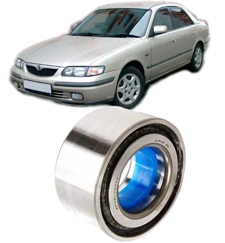 Rolamento de Roda Dianteira Kia Clarus e Mazda 626 de 1992 a 1999