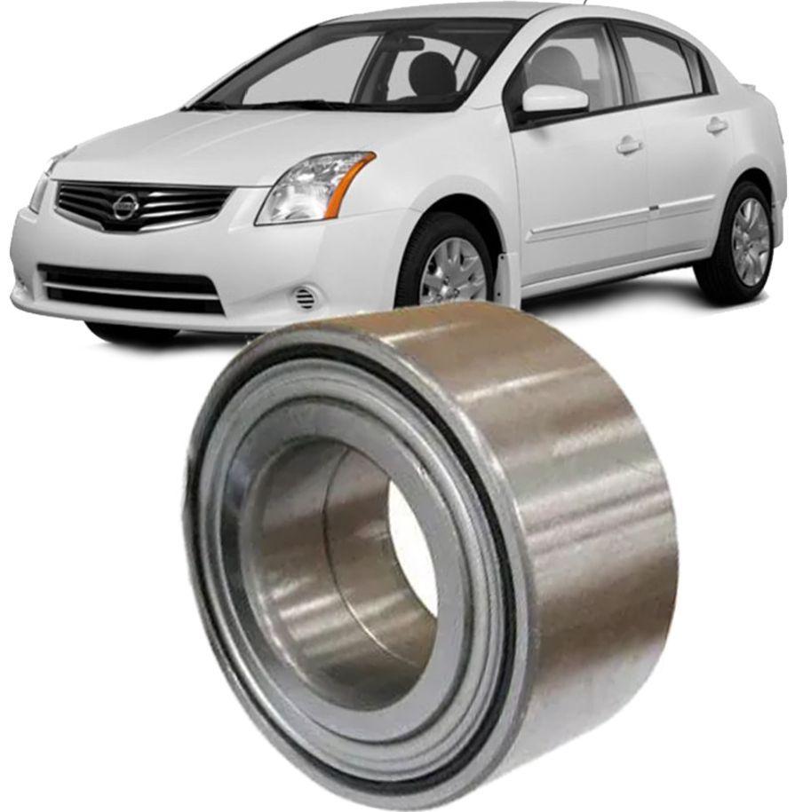 Rolamento de Roda Dianteira Nissan Sentra 2.0 16v de 2007 À 2013