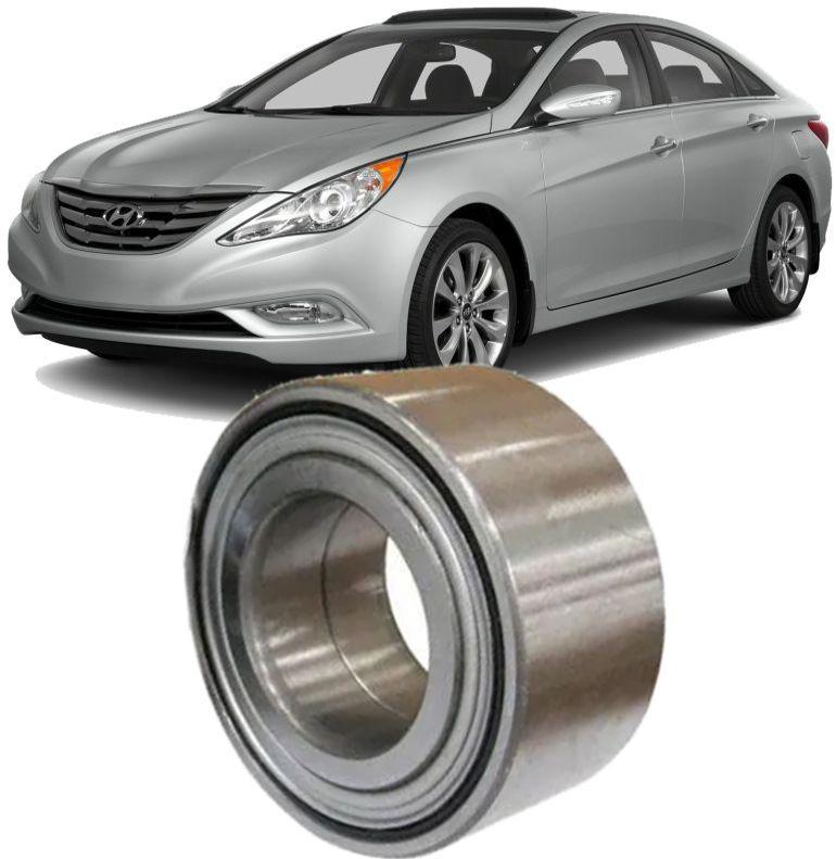 Rolamento de Roda Dianteira Sonata 2.4 16V de 2011 a 2015