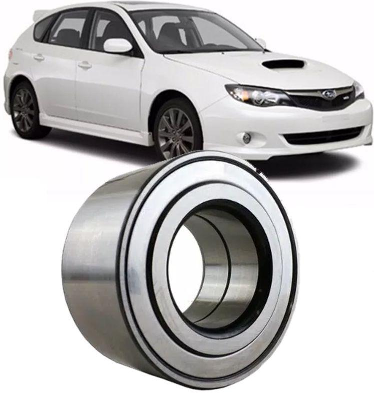 Rolamento de Roda Dianteira Subaru Impreza Legacy e Forester 1.8 2.2 e 2.5 de 1993 A 2008