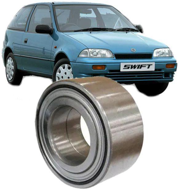 Rolamento de Roda Dianteira Suzuki Swift GL 1.3 e 1.0 de 1991 à 1999
