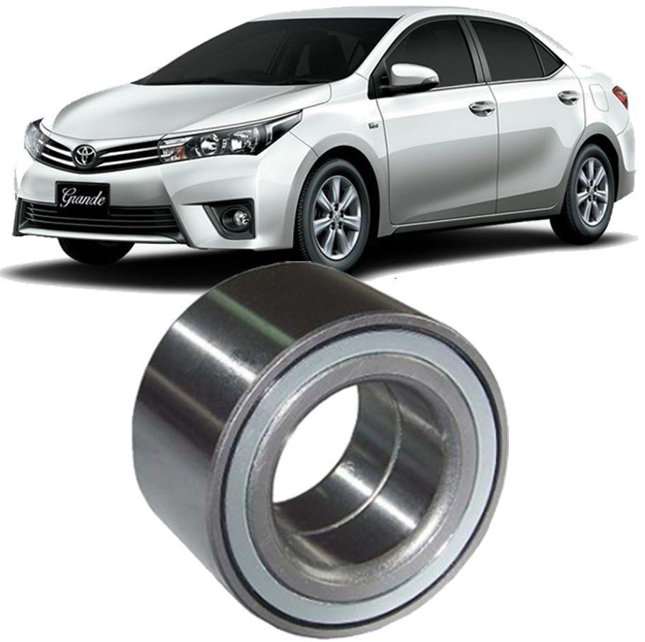 Rolamento de Roda Dianteira Toyota Corolla 1.8 e 2.0 16V Apos 2015