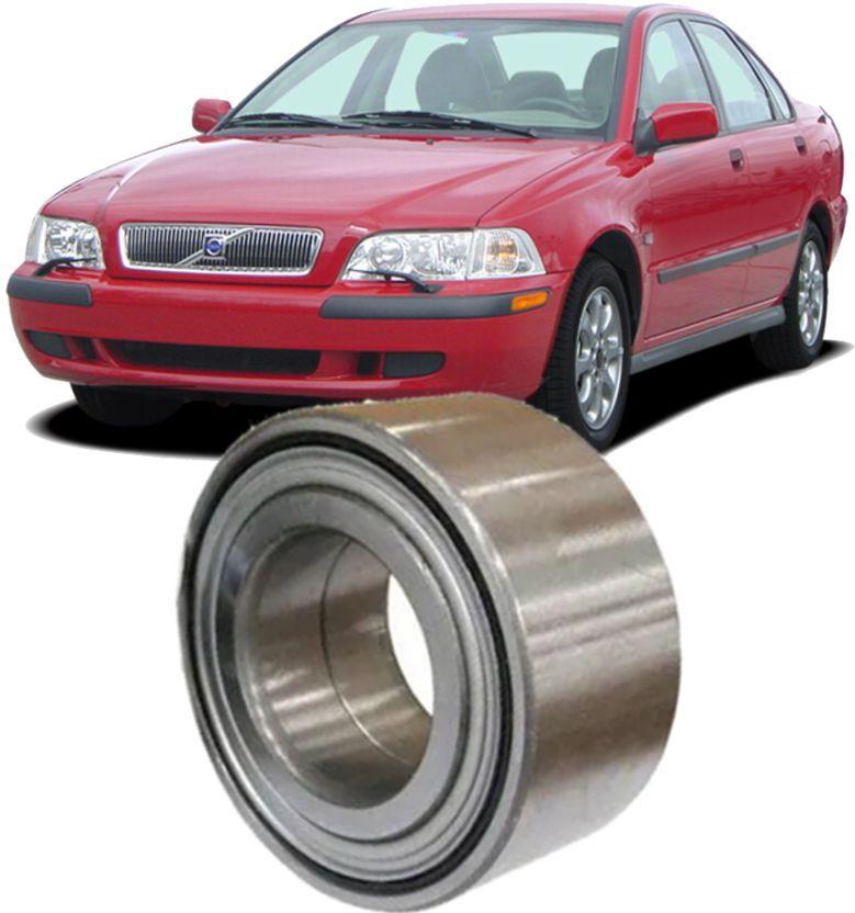 Rolamento de Roda Dianteira Volvo S40 E V40 De 2000 A 2004