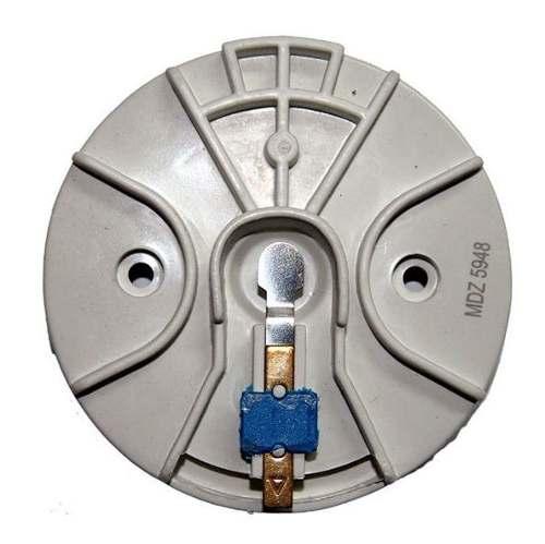 Rotor Do Distribuidor Gm Blazer S10 4.3 V6 Vortec de 1995 a 2006 - 10452457