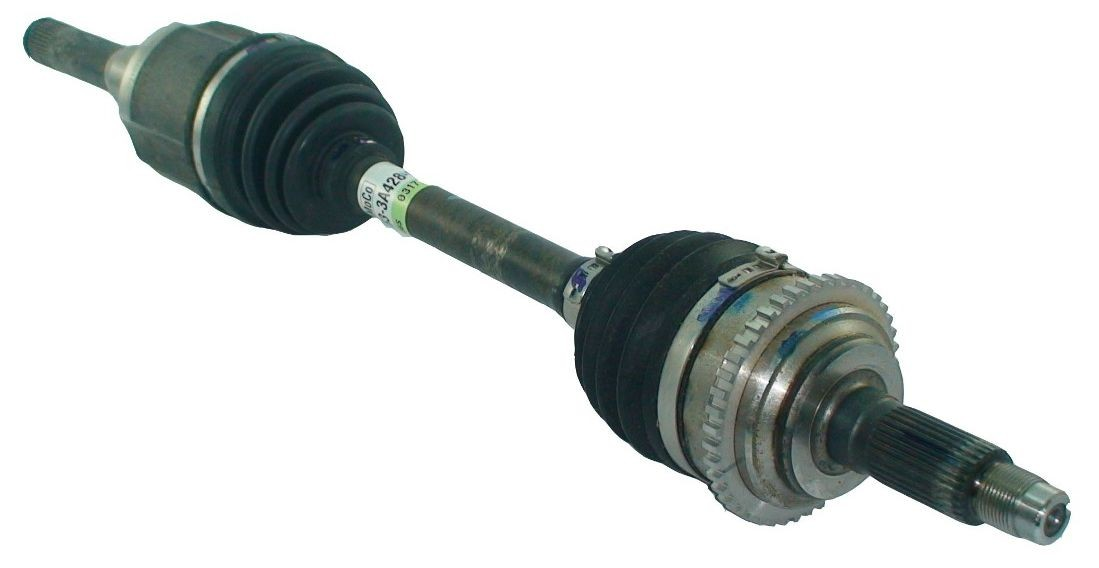 Semi Eixo Homocinetico Fusion 3.0 V6 Apos 09 Esquerdo
