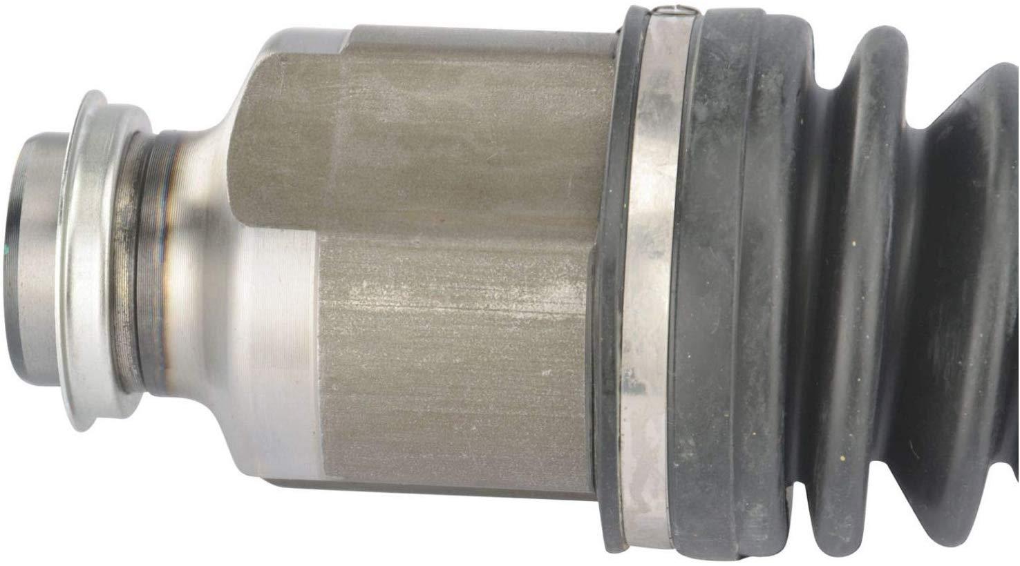 Semi Eixo Homocinetico Fusion 3.0 V6 Awd de 2009 À 2012 - Direito