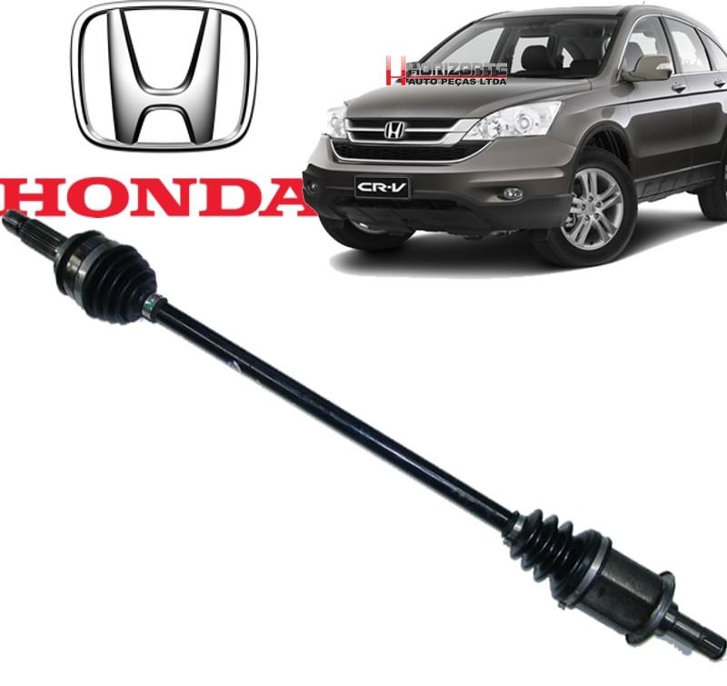 Semi Eixo Homocinetico Traseiro Honda CRV 4X4 2.0 16v de 2007 à 2012 Direito