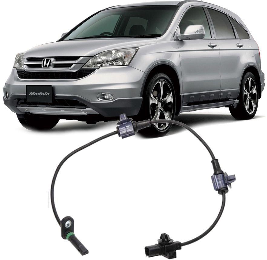 Sensor Abs Traseiro Direito Honda Crv 2.0 16v de 2007 à 2011