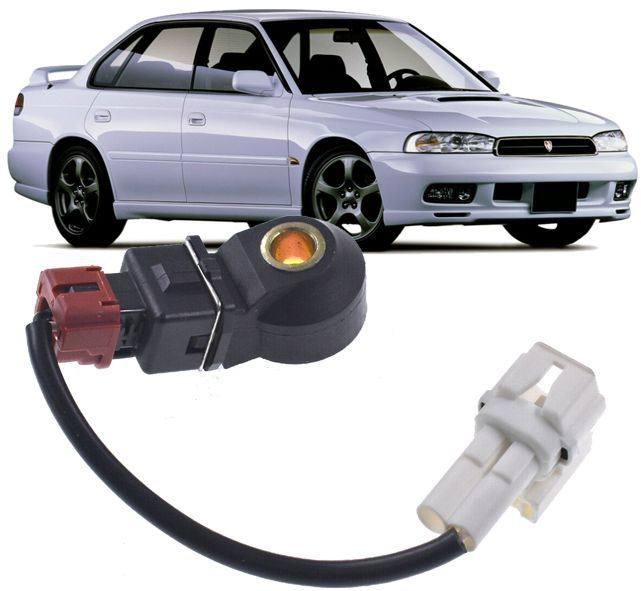 Sensor de Detonacao Subaru Impreza Legacy Forester de 1999 ate 2002