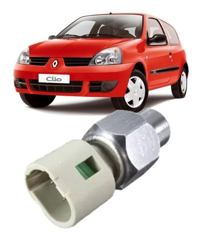 Sensor De Direcao Hidraulica Reunault Clio Megane Scenic Sandero Symbol Logan