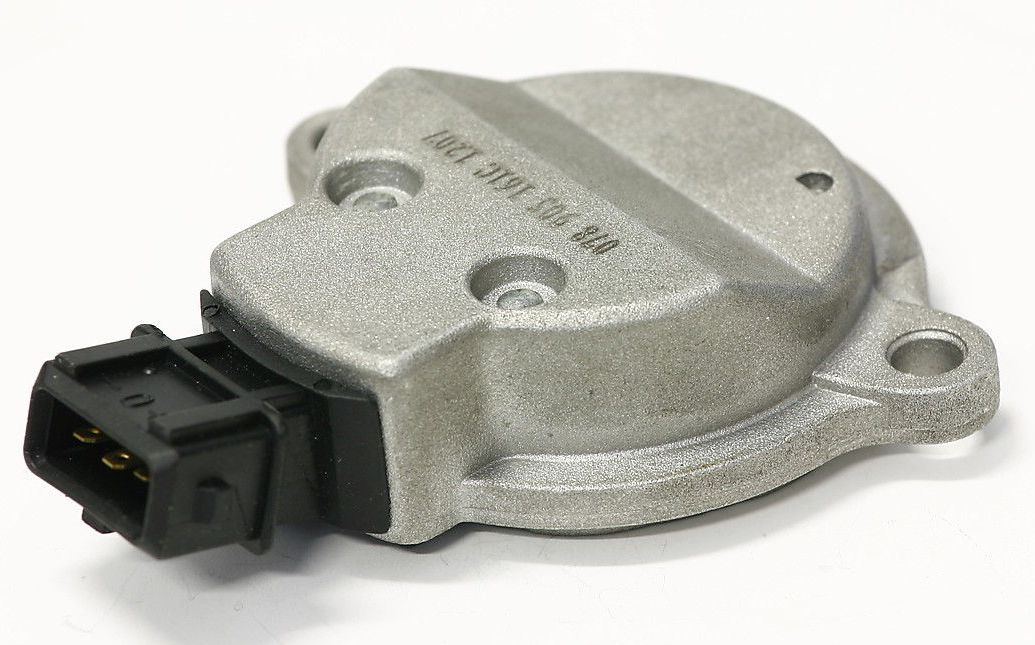 Sensor de Fase Audi A4 A6 A8 2.6 e 2.8 V6 de 1993 a 2000 - 078905161c - 078905161A