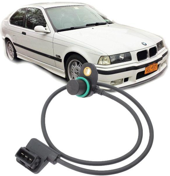 Sensor De Fase Bmw E36 318i 318ti 318is Z3 1.9 16V de 1995 a 2000 - 12141743072