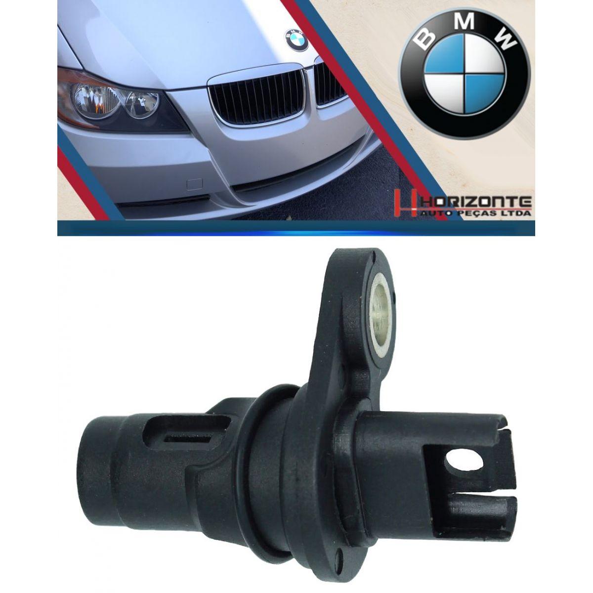 Sensor de Fase do Comando BMW 325I 328I 525i 528i X3 X5 X6 3.0 e 4.4