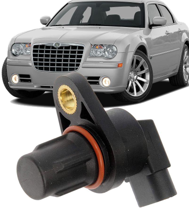 Sensor de Fase do comando Chrysler 300C 3.5 V6 de 2004 à 2012 - 5029808AC
