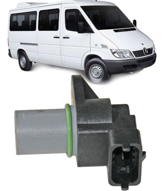 Sensor de Fase do Comando Mercedes Sprinter Cdi 311 313 413