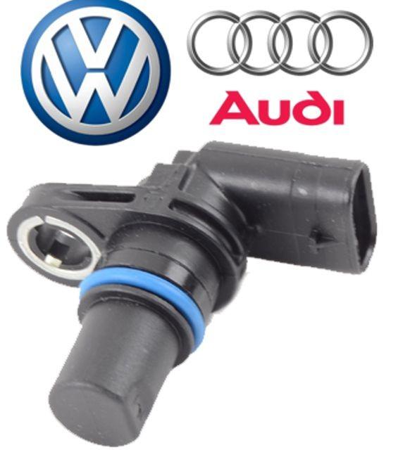 Sensor de Fase Golf Passat Tiguan Amarok Touareg Audi A3 A4 A6 Q7 - 07L905163C
