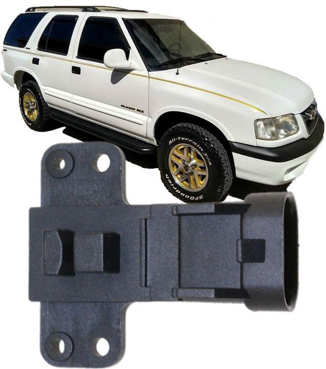 Sensor De Fase Hall Blazer S10 4.3 V6 Vortec De 1996 À 2006- 10490645
