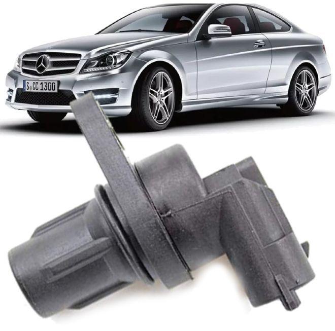Sensor De Fase Mercedes Benz Classes C CLK CLS ML GL GLK Dentre outros