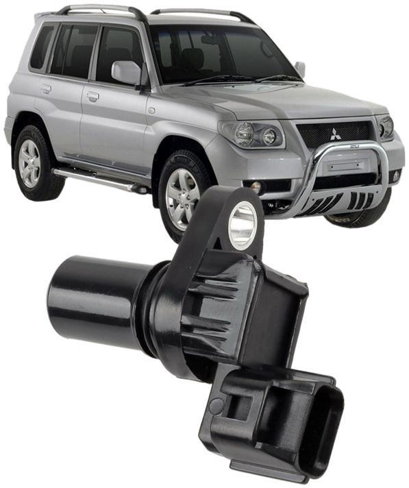 Sensor de Fase Mitsubishi Pajero Tr4 E Io Codigo: J5t23191
