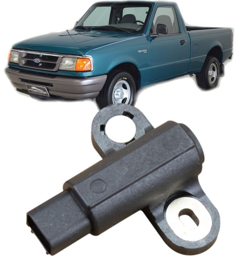 Sensor De Fase Ranger 2.3 e 2.5 Gasolina de 1994 a 2001