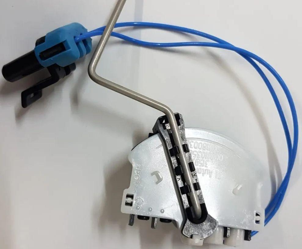 Sensor de Nivel Boia de Combustivel Fiat Toro 1.8 16V Flex de 2016 À 2021