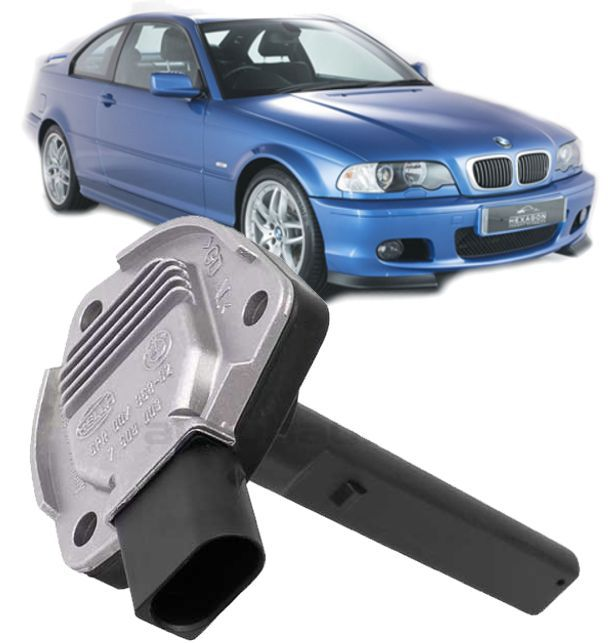 Sensor de Nivel de Oleo BMW E46 320i 325i 330i 323i X3 X5 de 1999 a 2006