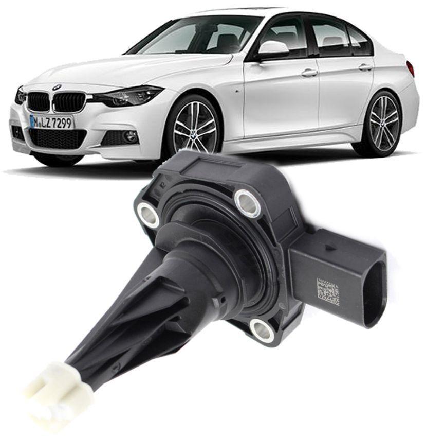 Sensor de Nivel de Oleo BMW X3 BMW 320I 328I 335I 428I 435I 528I 12617636294