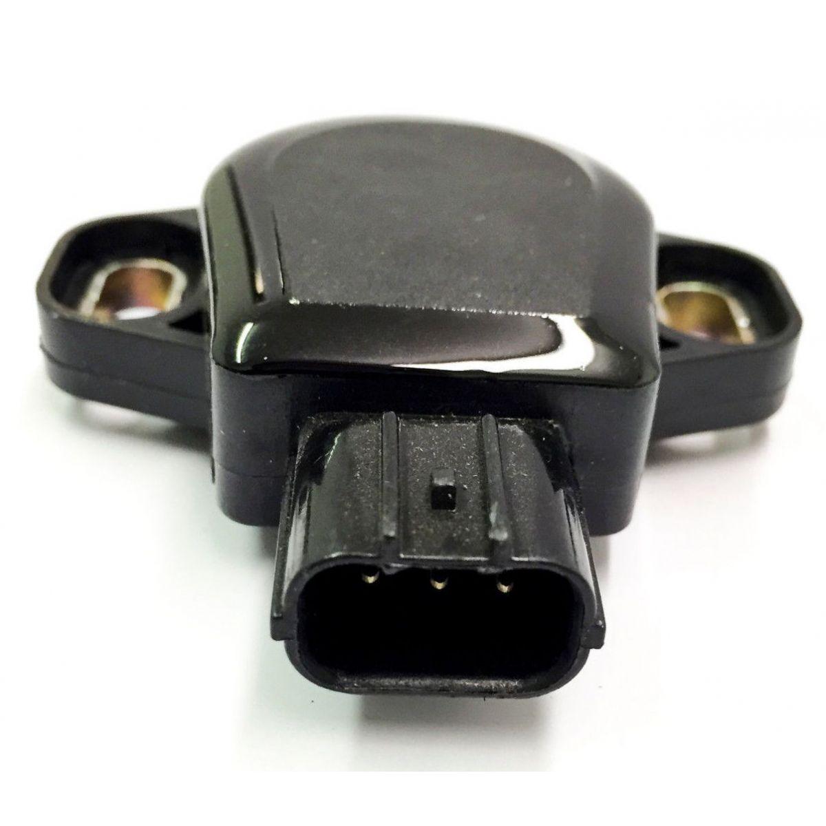 Sensor de Posicao Borboleta Honda CB 600F Hornet 600 de 2005 à 2007 Original Keihin