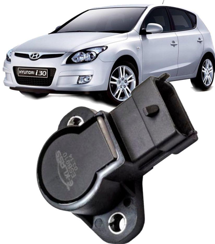 Sensor de Posicao Borboleta Hyundai I30 2.0 16V de 2007 à 2012 - 35170-26910