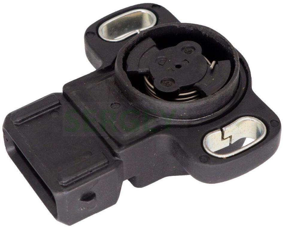 Sensor De Posicao Borboleta Pajero 3.0 V6 24v De 2000 À 2003 - Md614736